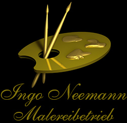 Logo: Ingo Neeman - Maler in Oldenburg